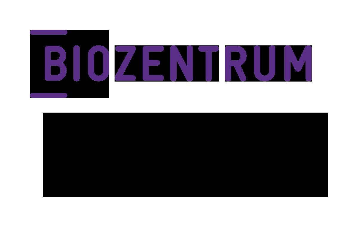 Uni Basel Biozentrum logo
